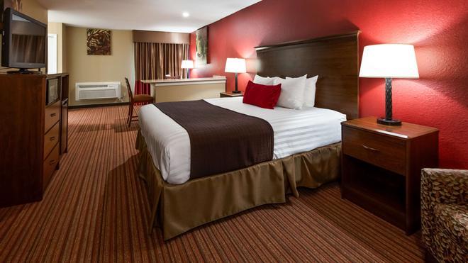 Best Western Plus Fiesta Inn - San Antonio - Habitación