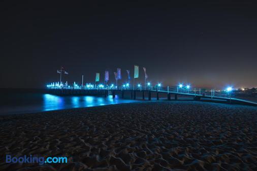 Limak Arcadia Golf & Sport Resort - Belek - Beach