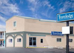 Travelodge by Wyndham Barstow - Barstow - Building