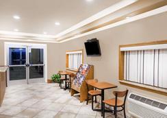 旅遊洛吉旅遊賓館 - 巴斯托 - 巴斯托 - 大廳