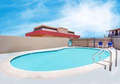 旅遊洛吉旅遊賓館 - 巴斯托 - 巴斯托 - 游泳池