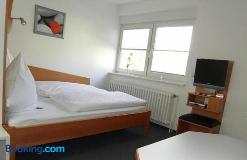 Apartment-Haus - Cologne - Phòng ngủ