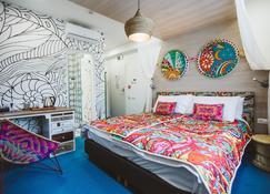 Lol Et Lola Hotel - Cluj-Napoca - Chambre