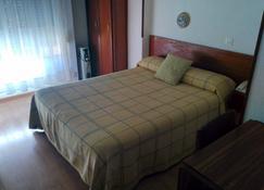 Hostal Liebana - Santander - Bedroom