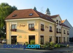 Penzion Prinz - Valtice - Building