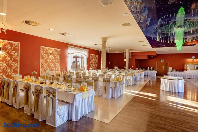 Zajazd Beskidy - Żywiec - Banquet hall