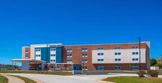 SpringHill Suites by Marriott Greensboro Airport - Greensboro