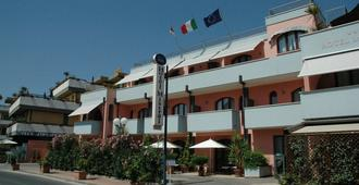 Mistral Hotel - Campo nell'Elba
