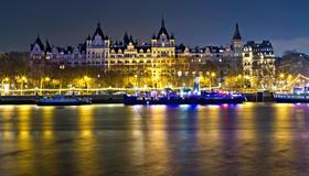 The Royal Horseguards - Londra - Edificio