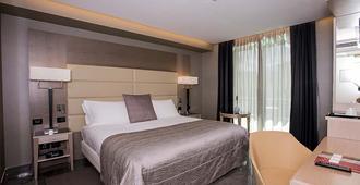 Hotel Forum - Pompei - Bedroom