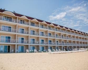 Bayshore Resort - Traverse City - Rakennus