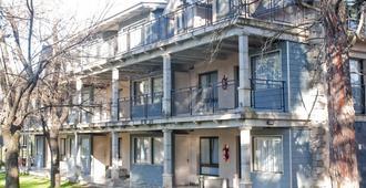 Atelier Hotel de Charme - Villa General Belgrano - Building