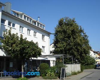 Hotel An der Linde - Neckarsulm - Building