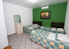 Papaya's Lodge - La Libertad - Habitación