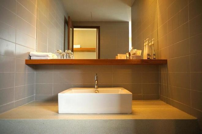 Baan Talay Resort - Ko Samui - Phòng tắm