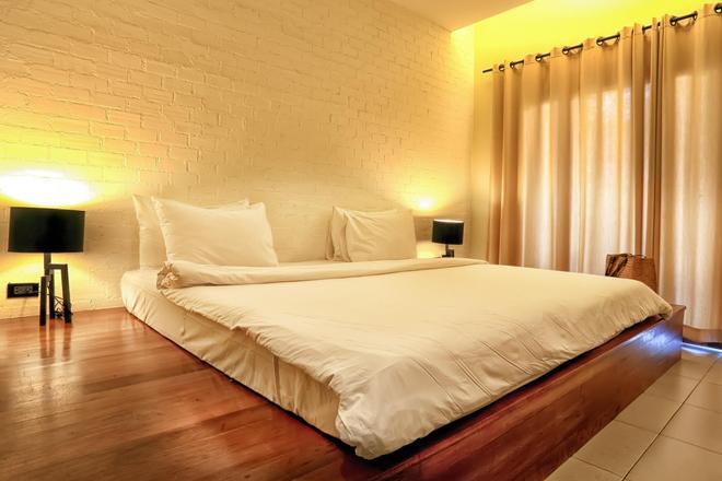 Baan Talay Resort - Ko Samui - Phòng ngủ