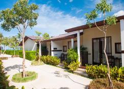 Baan Talay Resort - Ko Samui - Edifício