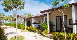 Baan Talay Resort - Ko Samui - Edificio