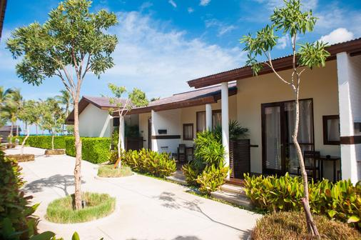 Baan Talay Resort - Ko Samui - Building