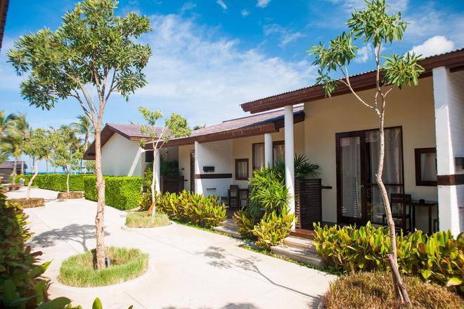 Baan Talay Resort - Ko Samui - Toà nhà