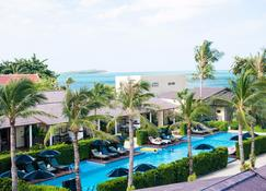 Baan Talay Resort - Koh Samui - Piscina