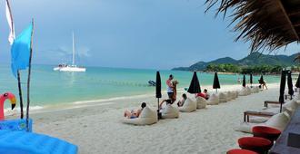 Baan Talay Resort - Koh Samui - Playa