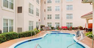 Residence Inn by Marriott Houston-West University - Houston - Pool