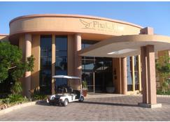Phakalane Golf Estate Hotel Resort - Gaborone - Edifici