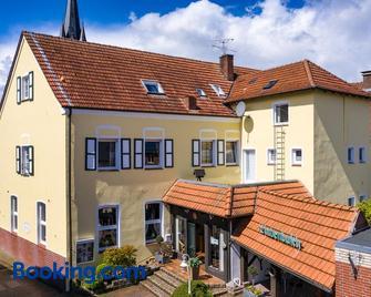 Landhaus Lindenbusch - Borken (Westfalen) - Gebouw