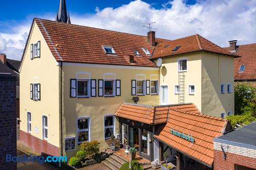 Landhaus Lindenbusch - Borken (Westfalen) - Building