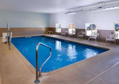 凱富酒店 - 加普林 - 喬普林 - 游泳池