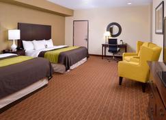 Comfort Inn & Suites - Joplin - Κρεβατοκάμαρα