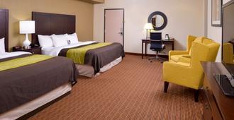 Comfort Inn & Suites - Джоплин