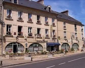 Saint-Martin - Crepon - Edificio