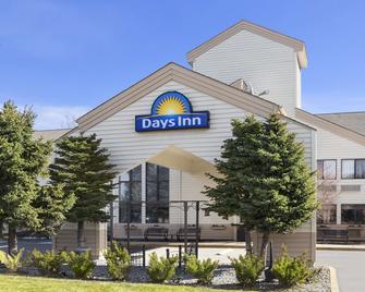 Days Inn by Wyndham Coeur d'Alene - Coeur d'Alene - Building