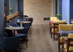 C-Hotels Diplomat - Florence - Restaurant