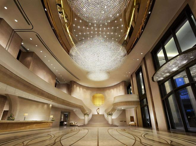 Harbour Grand Hong Kong - Hong Kong - Lobby