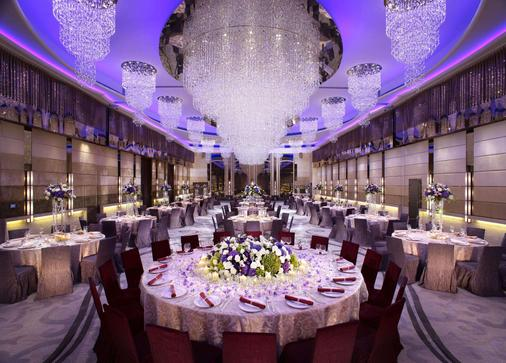 Harbour Grand Hong Kong - Hong Kong - Banquet hall