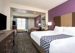 La Quinta Inn & Suites by Wyndham Chattanooga - Lookout Mtn - Chattanooga - Phòng ngủ