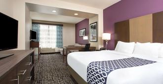 La Quinta Inn & Suites by Wyndham Chattanooga - Lookout Mtn - Chattanooga - Habitación