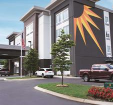La Quinta Inn & Suites by Wyndham Chattanooga - Lookout Mtn