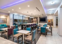 La Quinta Inn & Suites by Wyndham Chattanooga - Lookout Mtn - Chattanooga - Restaurant