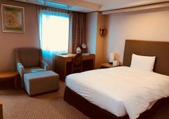 Toyoko Inn Daejeon Government Complex - Daejeon - Bedroom