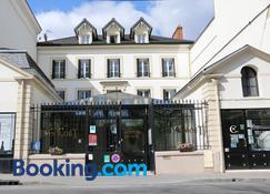 Hotel Jean Moët - Épernay - Building