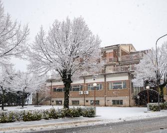 Hotel Holiday - Magliano de' Marsi - Building