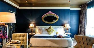 Riviera Suites South Beach - מיאמי ביץ' - חדר שינה