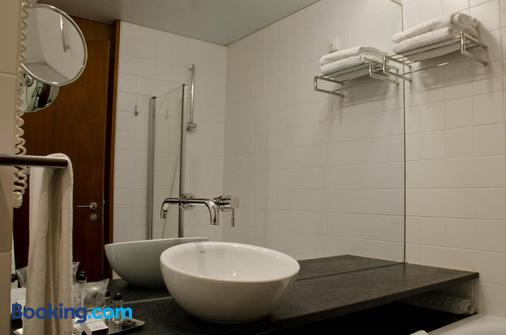Vip Executive Art's - Lisbon - Bathroom