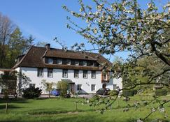 Hotel Wintersmühle - Bielefeld - Rakennus