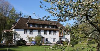 Hotel Wintersmühle - Bielefeld - Edificio