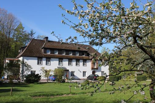 溫特姆勒酒店 - 比勒費爾德 - 建築